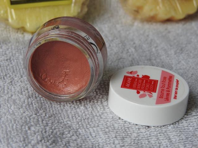 3 produits lèvres au banc d'essai