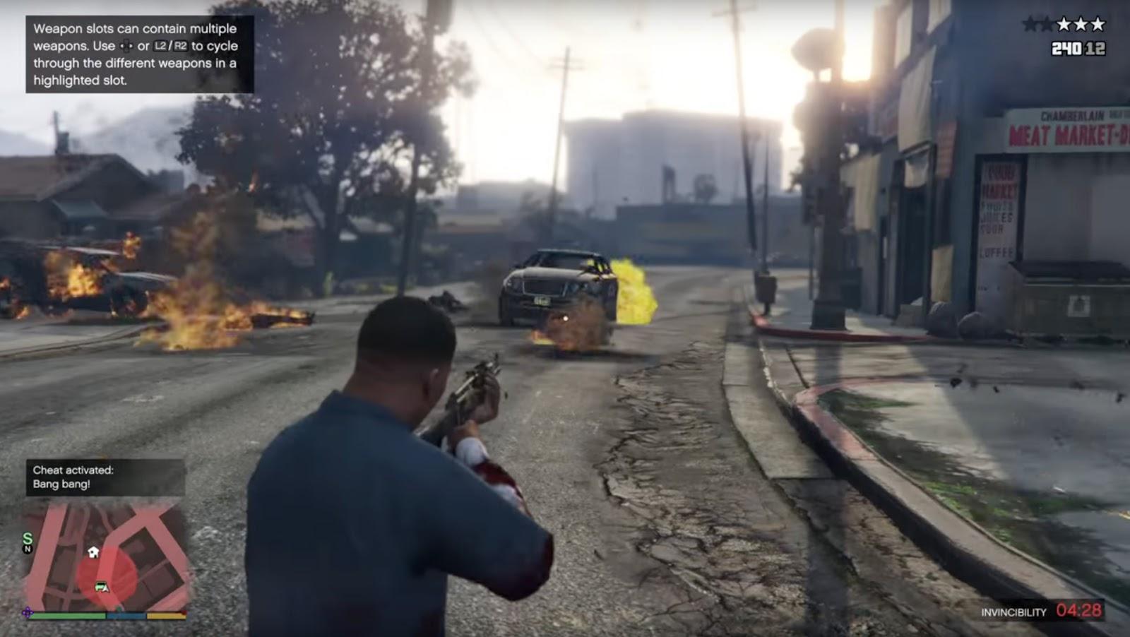 Grand Theft Auto: Vice City Cheat Codes & Walkthroughs | Nikhil