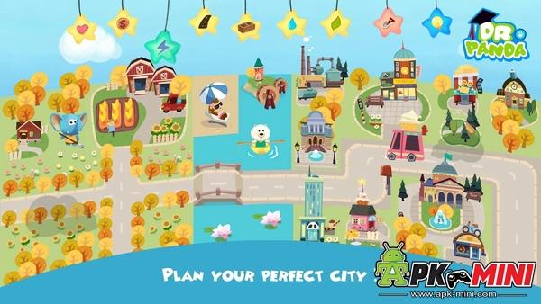 Hoopa City.Apk
