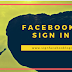 Facebook Login Sign In Free