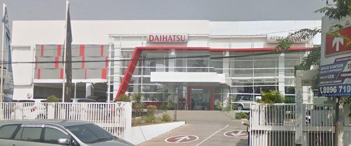 Dealer Astra Daihatsu Narogong