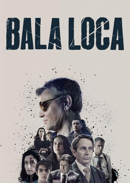 Bala Loca (2016-) ταινιες online seires xrysoi greek subs