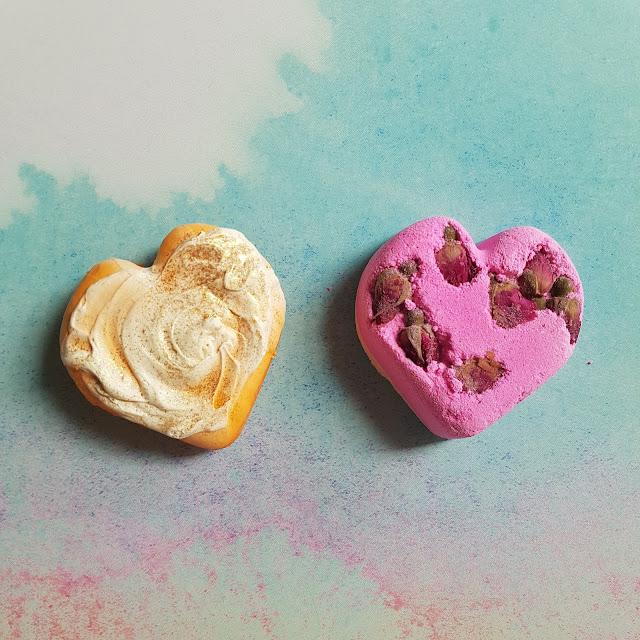LUSH Valentines Day 2018 | Almost Posh