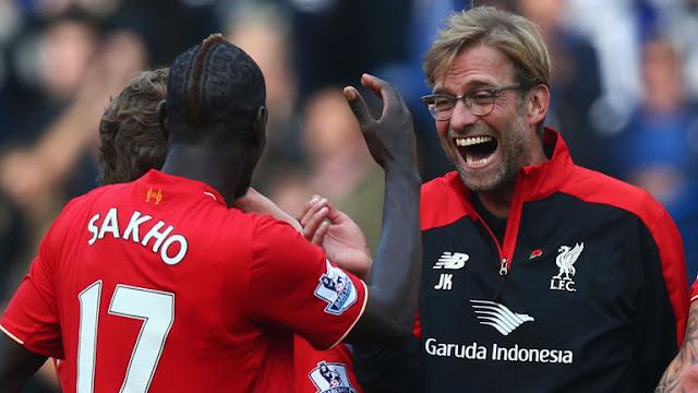 Klopp Memotivasi Skuat Liverpool Dengan Cara Beda Tiap Harinya