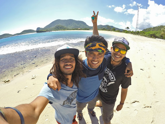 Pantai Sekongkang, Sumbawa Barat