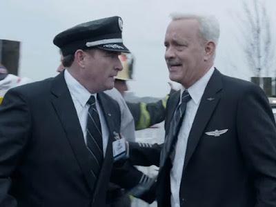 Taquilla USA: 'Sully' de Clint Eastwood con Tom Hanks entra directamente al puesto número uno