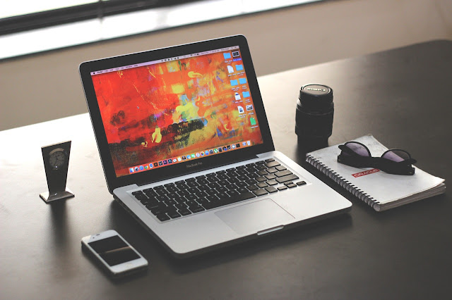 Cara Senang Menjadi Penulis Konten Blog Blogger: Cara Senang Menjadi Penulis Konten Blog