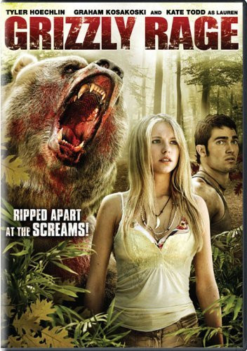 Grizzly Rage 2007 Hindi Dual Audio 800MB HDRip ESubs Download