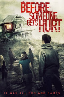 Download Film Before Someone Gets Hurt (2018) Subtitle Indonesia