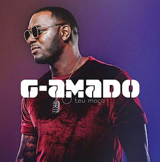 G-Amado feat. Charbel - Aléluia (Kizomba) 2019