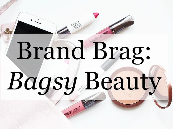 Brand Brag: Bagsy Beauty