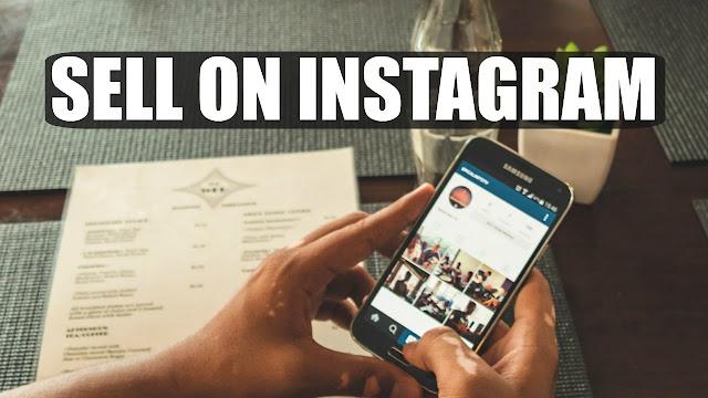 Cara Gila Mendapatkan Rupiah Dari Jualan Di Instagram