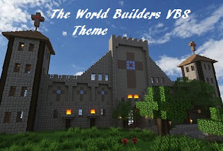 world builders vbs theme banner