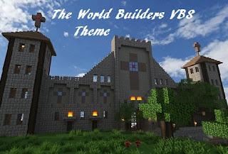 world builders vbs theme banner