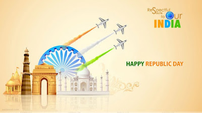Happy Republic Day 2017 Wallpapers for Facebook Timeline