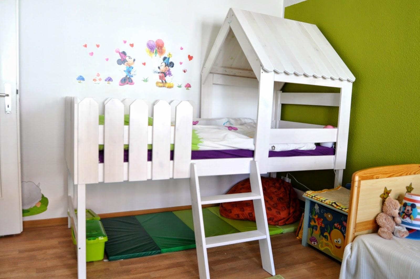 Zeigt Her Eure Kinderzimmer Verflixter Alltag Der Kuriose Mama Blog