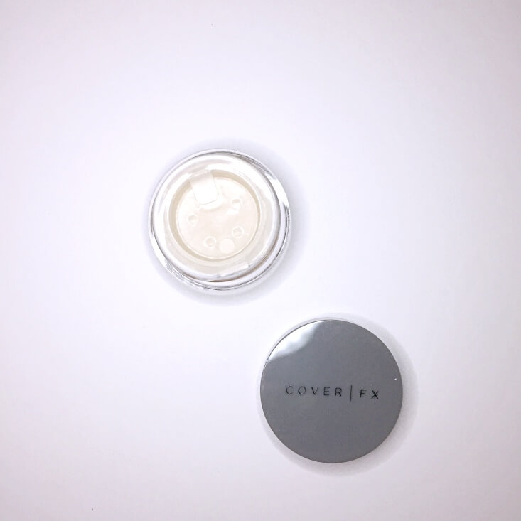 Cover FX Perfect Setting Powder Translucent Light