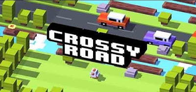 Crossy Road (All Unlocked/Unlimited Money) Apk for Android