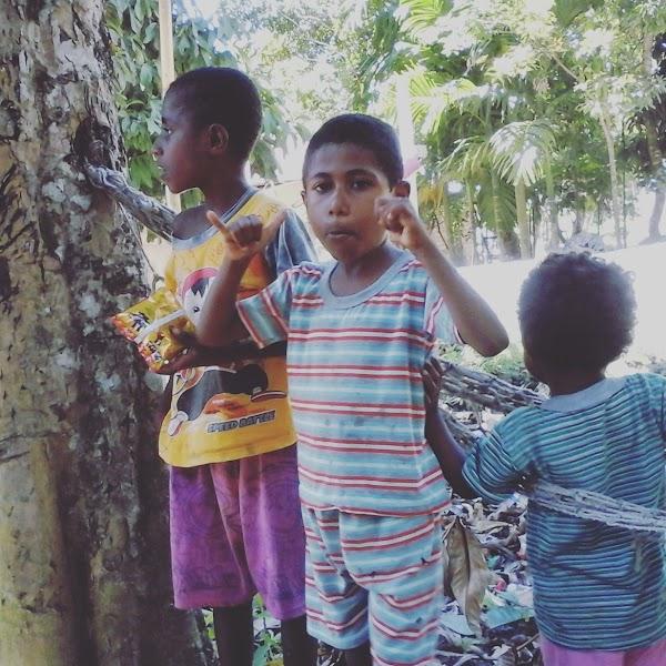 Pengalaman Di Papua Mengesankan