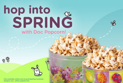 Doc Popcorn Rolling Out First PopTruck