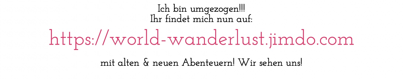 World and Wanderlust