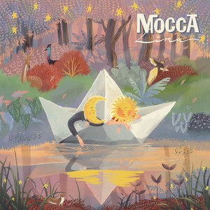 Mocca - Lima (Full Album 2018)