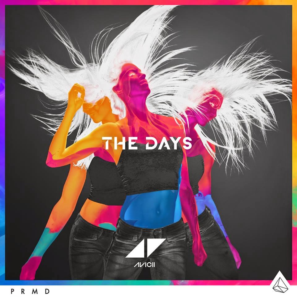Avicii feat Robbie Williams The Days melodie noua 2014 ultima piesa YOUTUBE videoclip nou muzica noua Avicii ultimul HIT ft cu Robbie Williams cantec featuring octombrie 2014 new song new single october LYRIC VIDEO