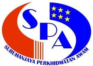 Jawatan Kosong Suruhanjaya Perkhidmatan Awam Negeri Pahang