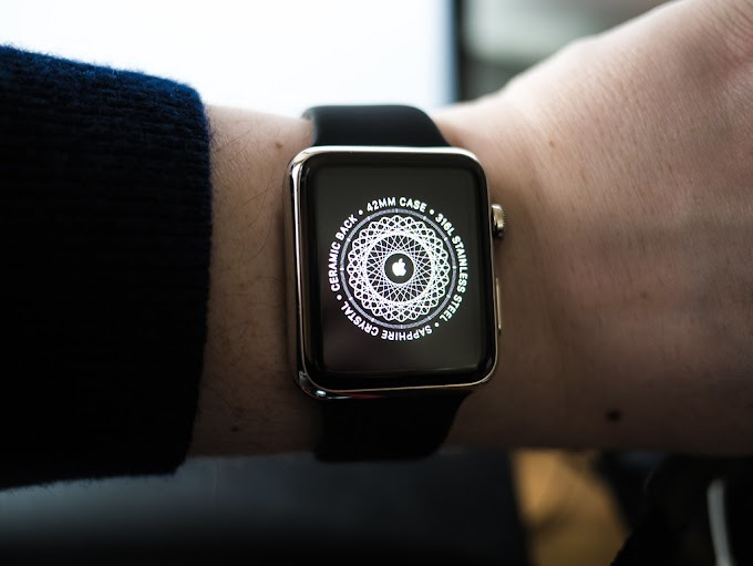 New ceramic and titanium models could be added to next Apple Watch