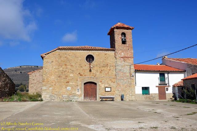 san-joaquin-santa-barbara-arroyo-cerezo-castielfabib