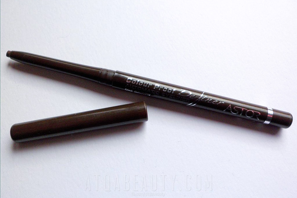 Astor Colour Proof Definer