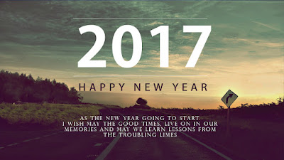 beautiful new year pictures for GF 2017