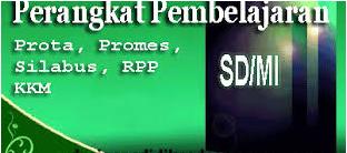 Prota, Promes dan KKM SD/MI Kelas 6 Mata Pelajaran PKN semester 1 dan 2 Lengkap
