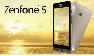 Dấu hiệu kính Zenfone 5 cần thay mới