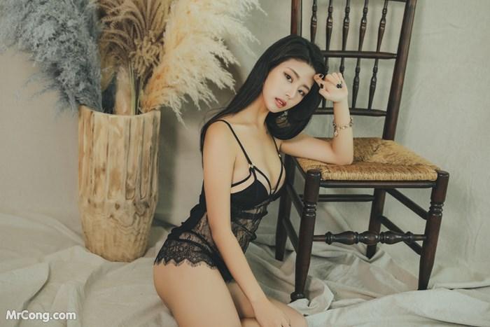 Image Korean-Model-Jung-Yuna-10-2017-MrCong.com-005 in post Người đẹp Jung Yuna trong bộ ảnh nội y tháng 10/2017 (132 ảnh)