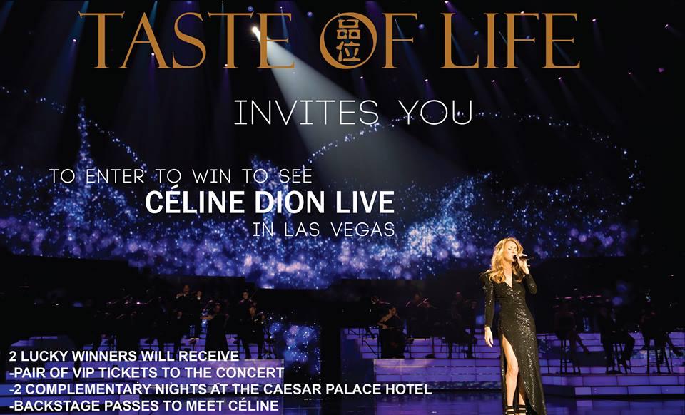 The Power Of Love Celine Dion Celine Dion Taste Of Life
