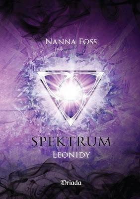 """Spektrum. Leonidy"" Nanna Foss"