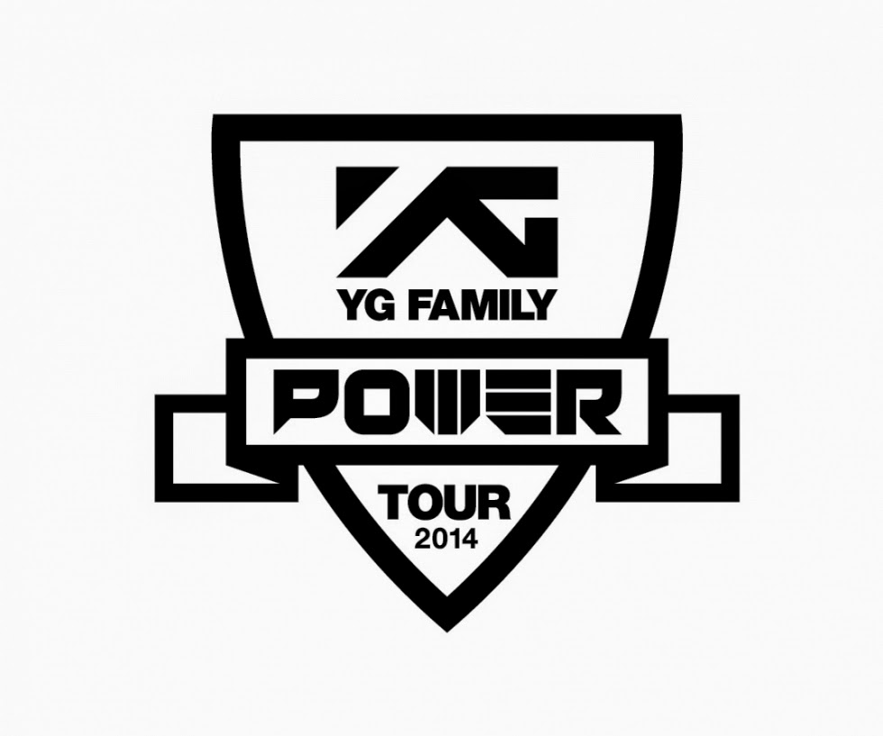 [Show] 141213 YG FAMILY WORLD TOUR 2014 -POWER- in Japan