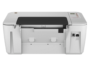 hp deskjet ink advantage 2540 firmware