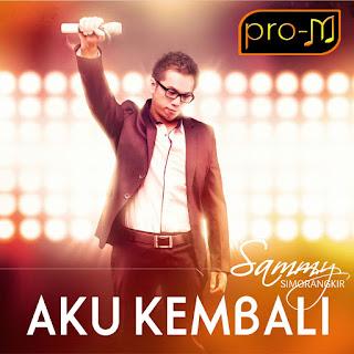 Sammy Simorangkir - Aku Kembali on iTunes