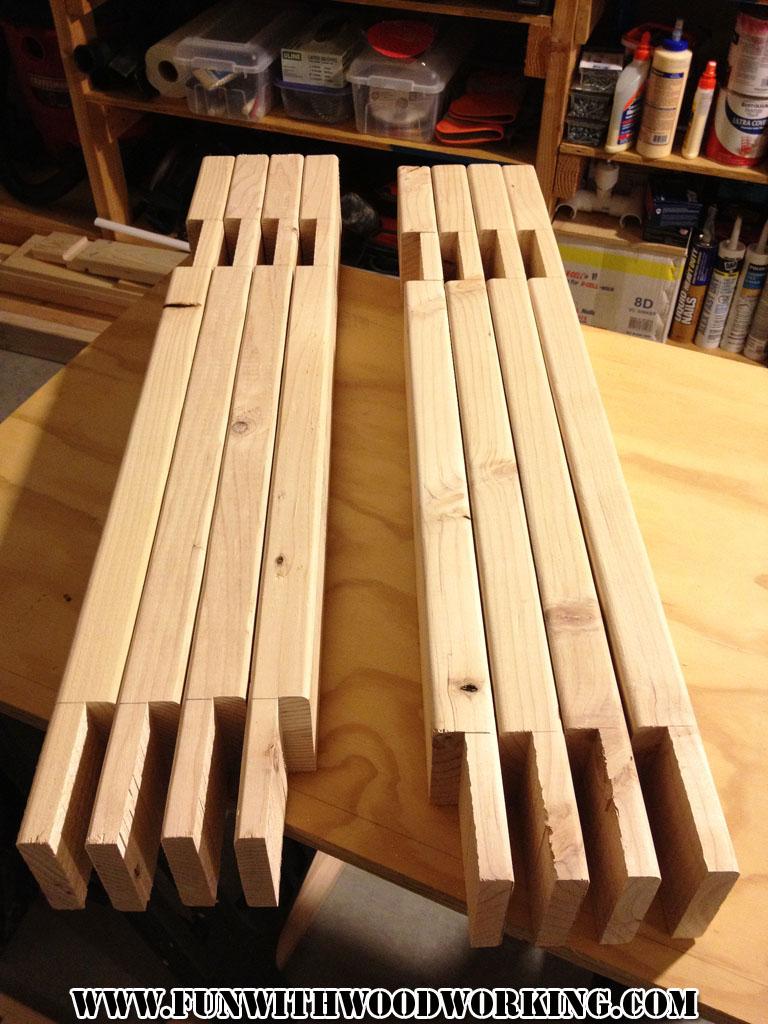 new yankee workshop workbench update – fun with woodworking