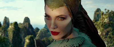 Maleficent Mistress Of Evil Angelina Jolie Image 2
