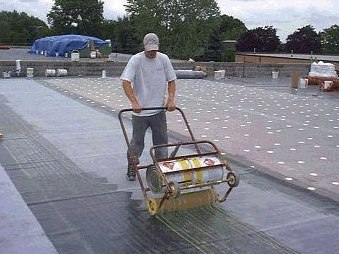 EPDM Roofing Brooklyn