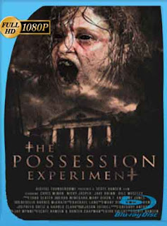 Experimento exorcista (2016) HD [1080p] Latino [GoogleDrive] DizonHD