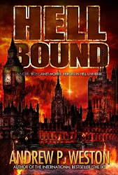 International #1 Bestseller - Hell Bound