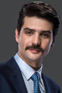 Cemal Toktaş aka Oktay ~ Biografie