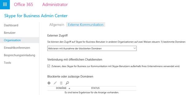 Skype meeting broadcast livekonferenzen f r bis zu zehntausend teilnehmer die wienburg - Formation administration office 365 ...