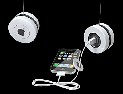 Creative and Cool Yoyo Inspired Gadgets and Designs (10) 6