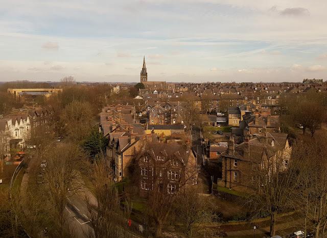 AireCon 2018 - Harrogate | Random Nerdery
