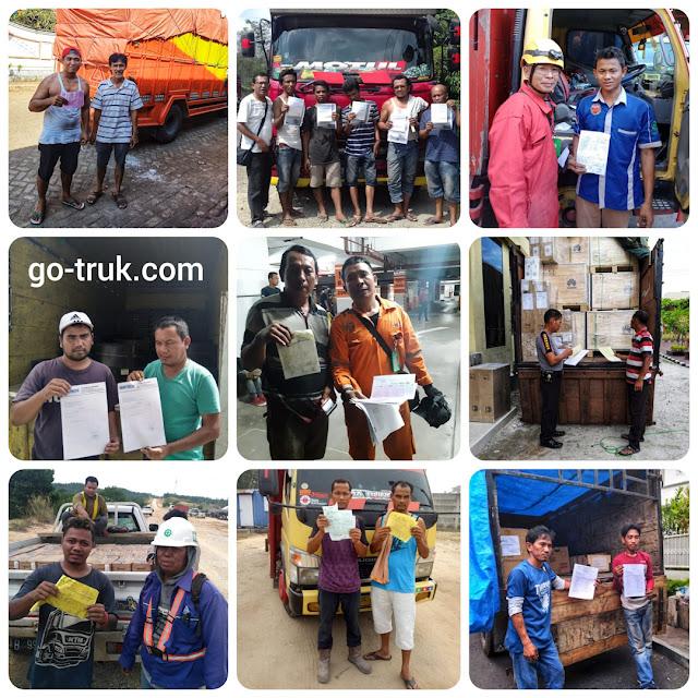 Cargo Logistik Proyek Ekspedisi Jakarta Sidoarjo
